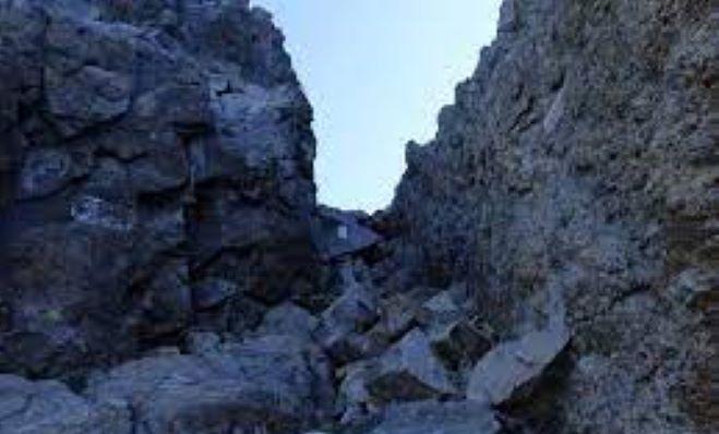 Una imagen del Collado Lavedan, Pirineo de Huesca