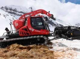 Candanchú abrirá este invierno gracias a una línea de financiación de dos millones de euros del ejecutivo aragonés.