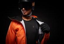 ULLR Chugach Infinity Powder Suit, la prenda estrella de Helly Hansen