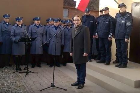 Zmiana na stanowisku wojewody zachodniopomorskiego. Obecny powołany do MSWiA.