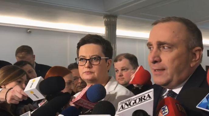 PO i Nowoczesna razem do wyborów. SLD wybiera inną drogę.