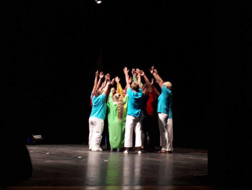 XVI Międzynarodowy Przegląd Teatrów Wspaniałych w Tczewie