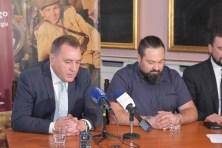 """2019 11 04 Konferencja naukowa """"Archeologia pól bitewnych"""""""