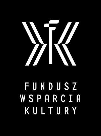 Fundusz Wsparcia Kultury - logotyp