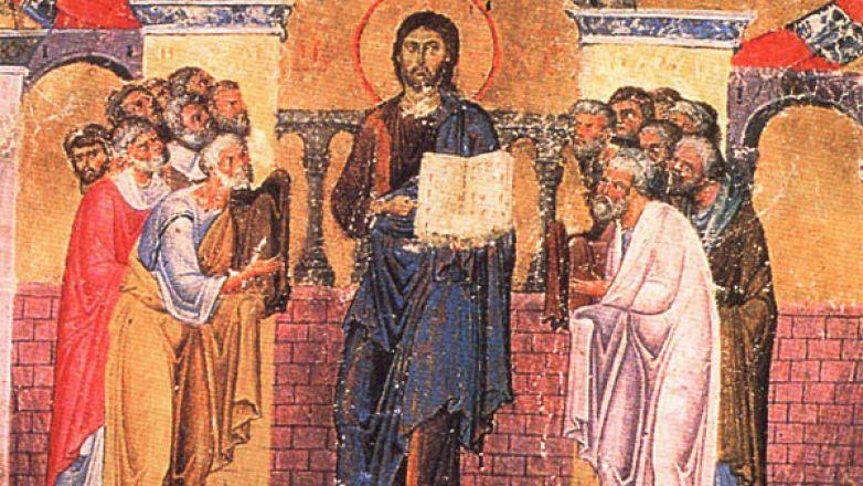 Αγρυπνία για την αρχή του νέου Εκκλησιαστικού έτους στην Αγ. Μαρίνα Ν. Φιλαδελφείας