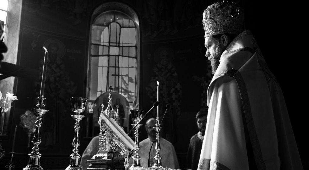 Η Εορτή της Ανακομιδής του Ιερού Λειψάνου του Αγ. Στεφάνου στη Νέα Ιωνία