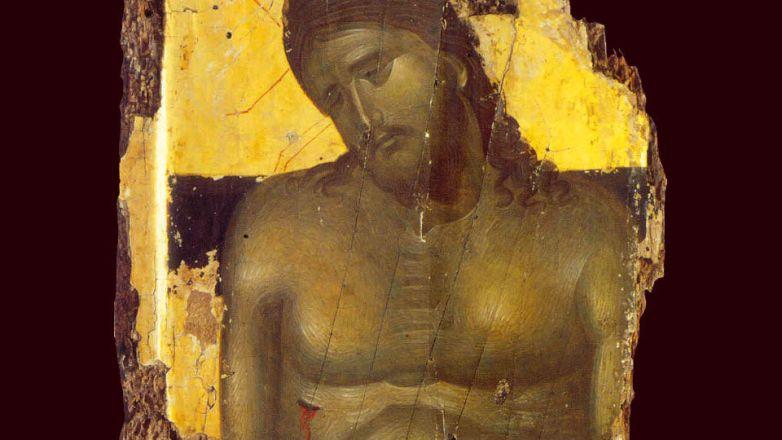 Ο Νυμφίος της Εκκλησίας κι ο Ιησούς της τηλεόρασης