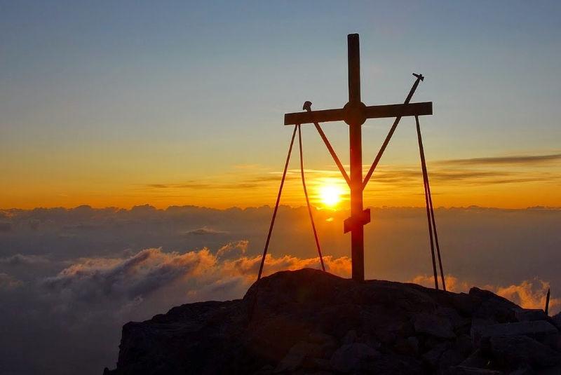 Ιερά Μητρόπολις Νέας Ιωνίας & Φιλαδελφείας | Όπου Σταυρός, εκεί το ...