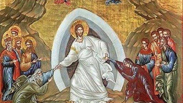 Αγρυπνία για την Απόδοση της εορτής του Πάσχα στον Ι.Ν. Κοιμήσεως της Θεοτόκου Ηρακλείου Αττικής