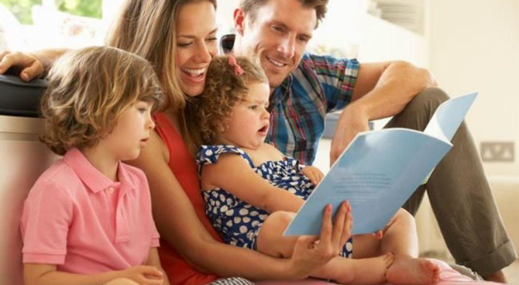 Συμβουλευτική γονέων με θέμα: «Η προίκα της ανατροφής μέσα από το παράδειγμα μας» στον Ι.Ν. Κοιμήσεως της Θεοτόκου Νέας Ιωνίας