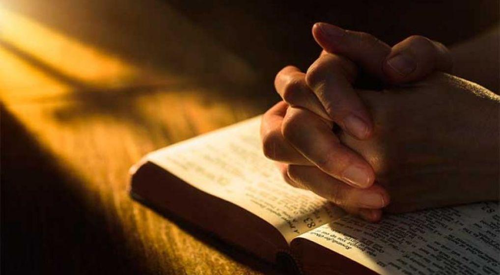 Ομιλία με θέμα την «Προσευχή» στον Ι.Ν. Αγ. Γεωργίου Ν. Ιωνίας
