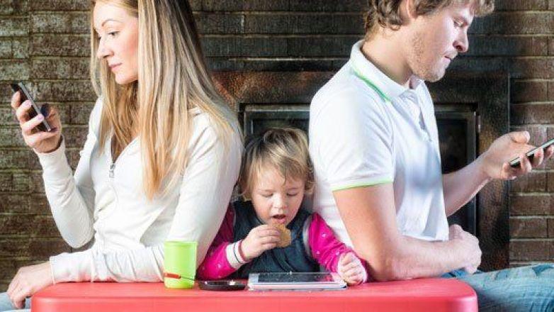 Συμβουλευτική γονέων με θέμα: «η επικοινωνία στην οικογένεια» στον Ι.Ν. Κοιμήσεως της Θεοτόκου Νέας Ιωνίας