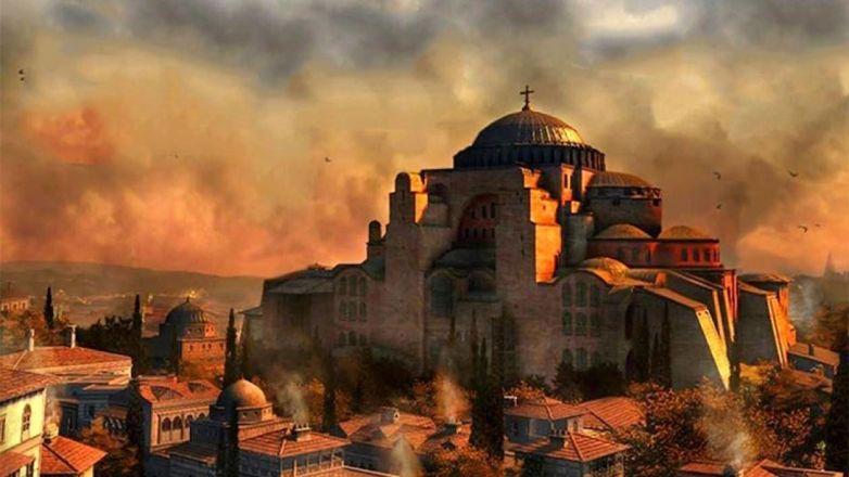 «ΕΑΛΩ Η ΠΟΛΙΣ»-Εκδήλωση μνήμης για την άλωση της Κωνσταντινούπολης Ι.Μ. Νέας Ιωνίας και Φιλαδελφείας