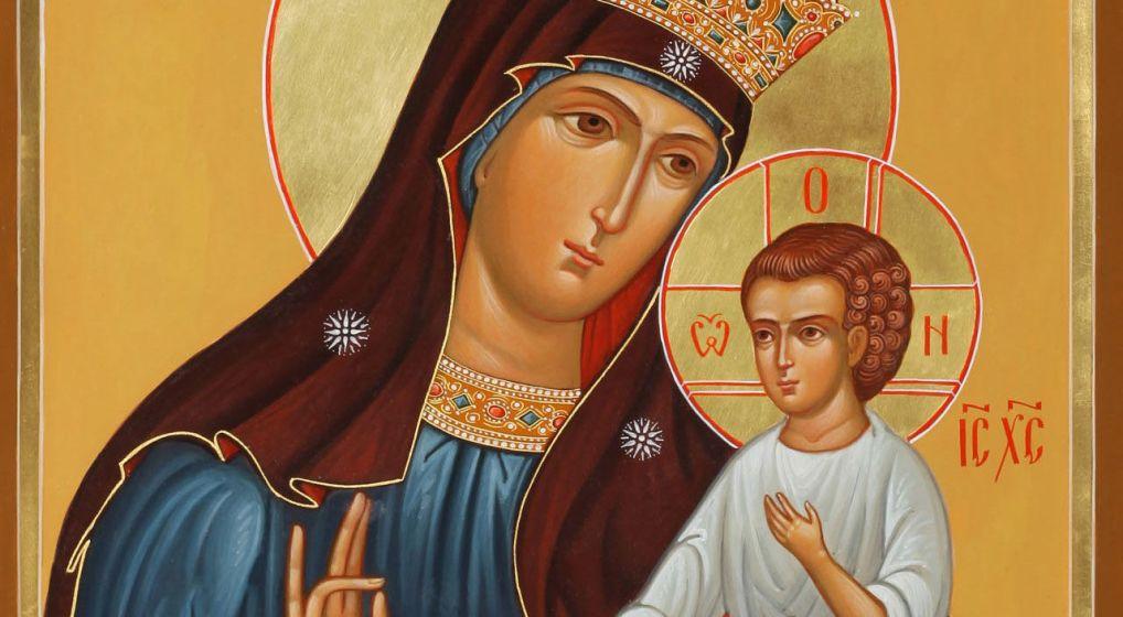 Ιερά Πανήγυρις Συνάξεως Παναγίας Πισιδιώτισσας στη Ν. Ιωνία