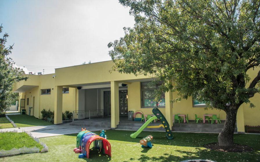 Εγκαίνια νέου Παιδικού Σταθμού-Νηπιαγωγείου Ι.Μ. Νέας Ιωνίας και Φιλαδελφείας
