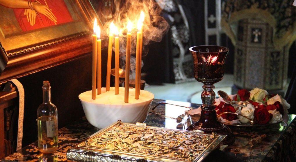 Ιερό Ευχέλαιο και οι Μεγάλες Ώρες των Χριστουγέννων στον Μητροπολιτικό Ναό Αγ. Αναργύρων Ν. Ιωνίας