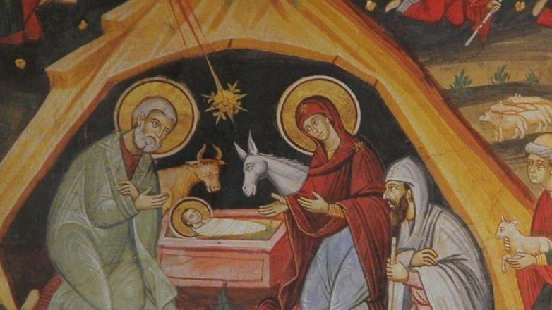 Χριστουγεννιάτικη Εκδήλωση Ι.Μ. Νέας Ιωνίας, Φιλαδελφείας, Ηρακλείου & Χαλκηδόνος
