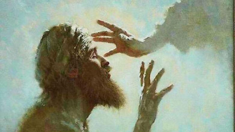Ο Θεός είναι εκεί που δεν το φανταζόμαστε