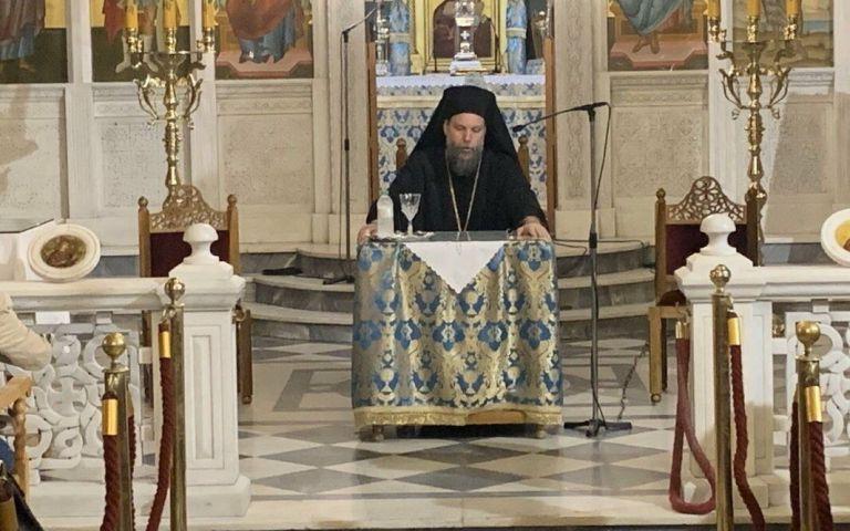Κυριακάτικα Εσπερινά Κηρύγματα από τον Μητροπολίτη Ν. Ιωνίας κ. Γαβριήλ