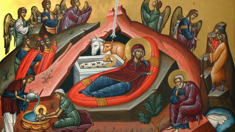Ενημέρωση για τις εορτές του Αγίου Δωδεκαημέρου