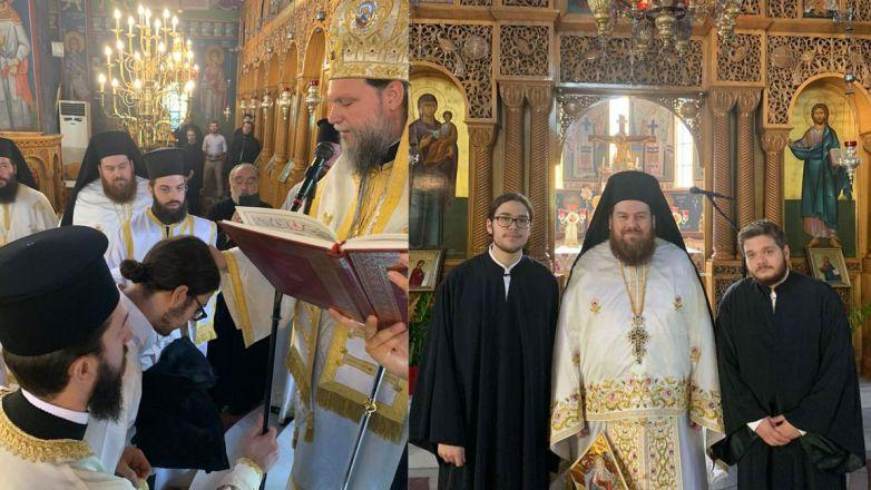 Η εορτή του Προφήτη Ηλία στην Καλογραίζα