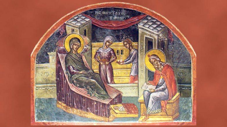 Ιερά Αγρυπνία επί τη Εορτή του Γενεσίου του Αγ. Ιωάννου Προδρόμου στον Ι.Ν. Αγ. Σπυρίδωνος Ν. Ιωνίας