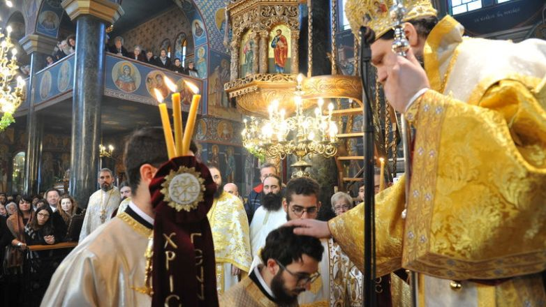 Ιερά Πανήγυρις Αγίου Πρωτομάρτυρος και Αρχιδιακόνου Στεφάνου