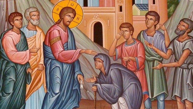 Η Αλήθεια του Χριστού κι ο δικός μας Φαρισαϊσμός