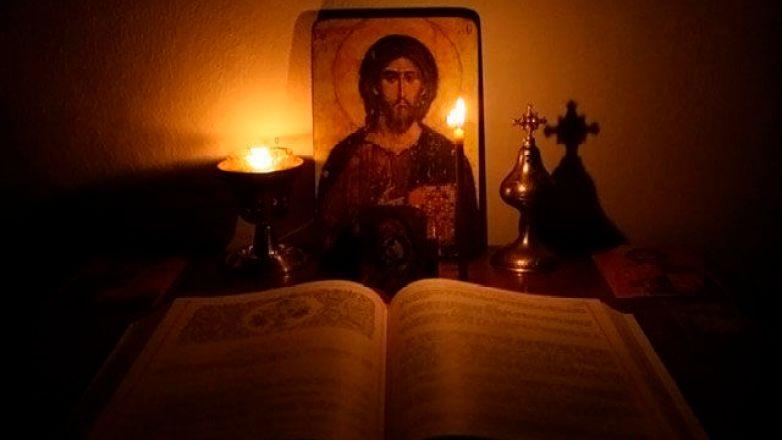 Ιερές Ακολουθίες Β' Εβδομάδας Νηστειών Ι.Ν Κοιμήσεως Θεοτόκου Πρασίνου Λόφου