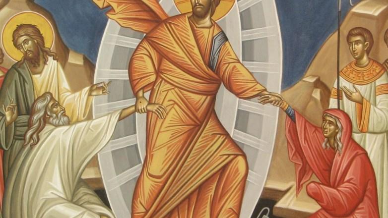 Ιερά Αγρυπνία επί τη αποδόσει του Πάσχα στον Ι.Ν. Ευαγγελισμού της Θεοτόκου Ν. Χαλκηδόνος