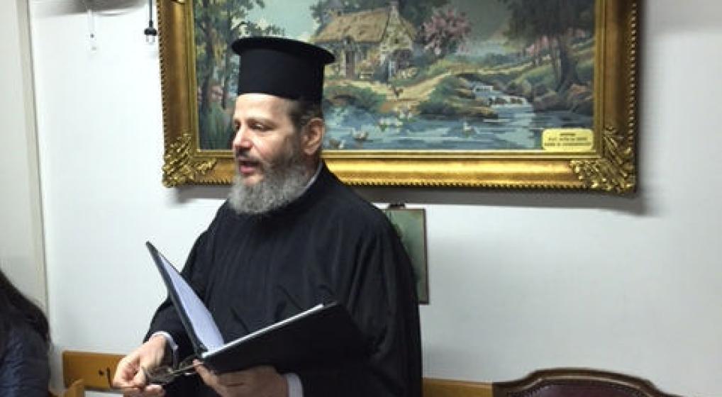 Με προσφορά τσαγιού οι απογευματινές Ομιλίες στον Ι.Ν. Αγ. Στεφάνου Ν. Ιωνίας