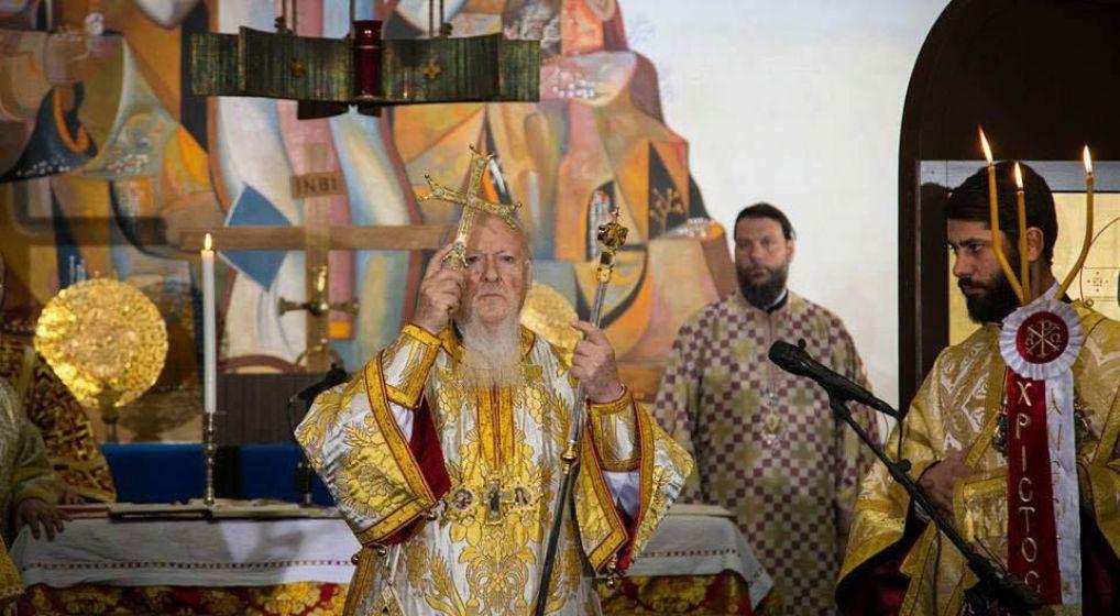 Ο Μητροπολίτης κ. Γαβριήλ στον εορτασμό των 50 χρόνων λειτουργίας του Ορθοδόξου Πατριαρχικού Κέντρου του Σαμπεζύ Γενεύης