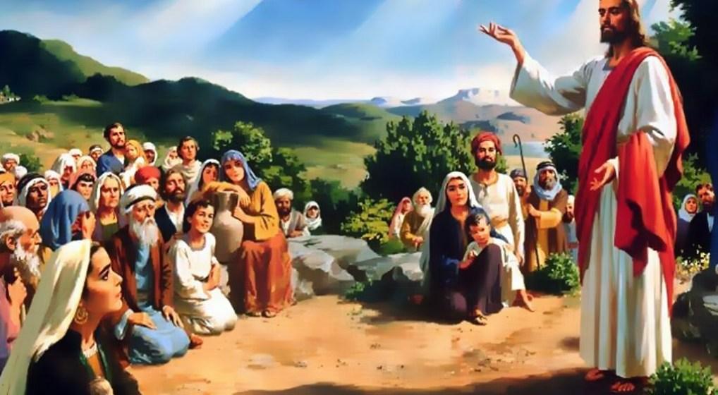 Ομιλία με θέμα: «Η αφιέρωση της Θεοτόκου και η υπακοή στο θέλημα του Θεού ως πρότυπον των Πιστών» στον Ι.Ν. Αγ. Γεωργίου Ν. Ιωνίας