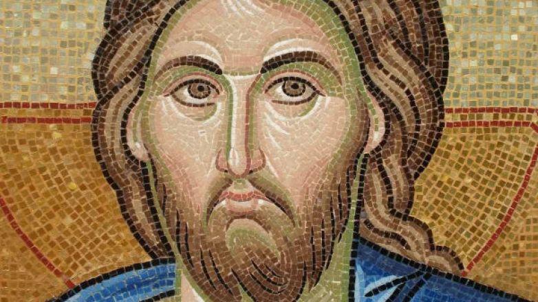 Ό,τι κοιτά να σμίξει είναι του Θεού, ό,τι θέλει να μένει απ' έξω και μονάχο του είναι του διαβόλου