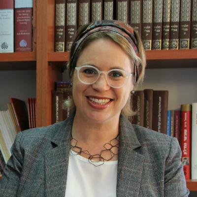 Shira Ben-Sasson Furstenberg