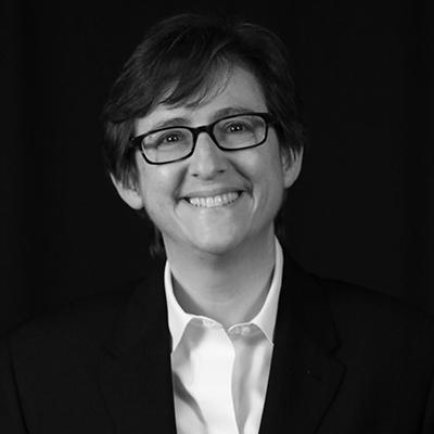 photo of Rabbi Sharon Kleinbaum
