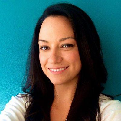 photo of Jill Katz