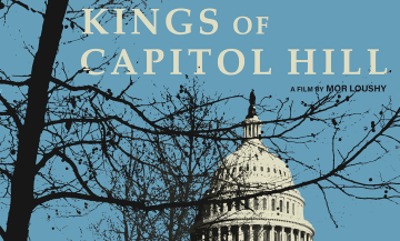 Kings of Capitol Hill film poster