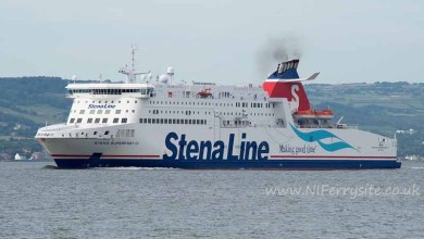 Photo of PR: Stena Line increases capacity in its Dublin-Holyhead service
