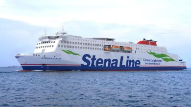 Photo of PR: Stena Line's four new vessels planned for Belfast routes.
