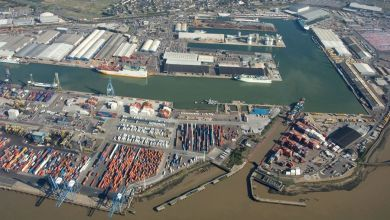 Photo of P&O Ferries to Open New Calais – Tilbury Freight Route