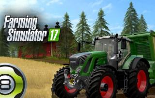 Let's Play sur Farming Simulator 17