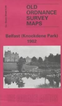 Belfast (Knockdene Park) 1902