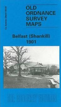 Belfast (Shankill) 1901