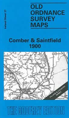Comber & Saintfield 1900
