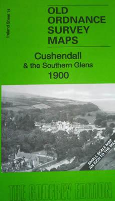 Cushendall & the Southern Glens 1900