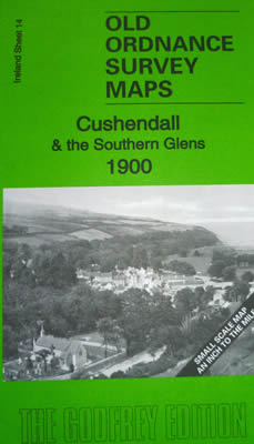 Cushendall & the Southern Glens 1900