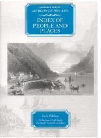 OS Memoirs Index Volume