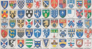 Heraldry - a modern Roll of Arms