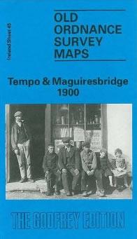 Tempo & Maguiresbridge 1900